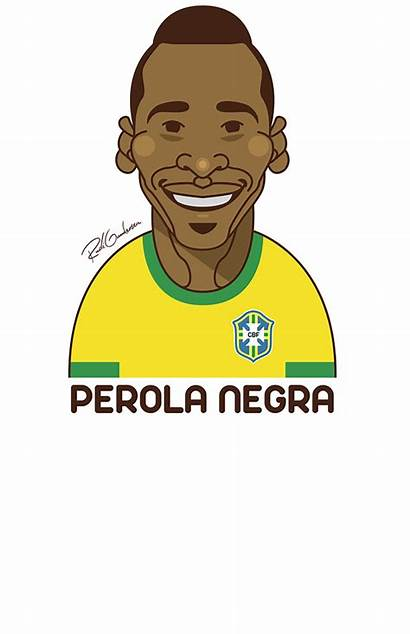 Behance Funny Faces Football Character Facial Humour