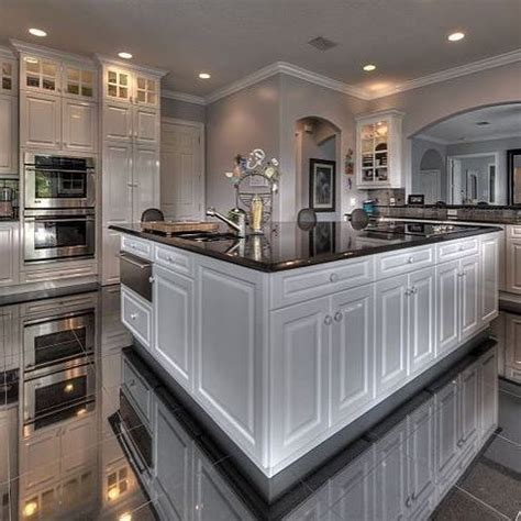colored cabinets in kitchen 1000 images about interior decor on grey 8555