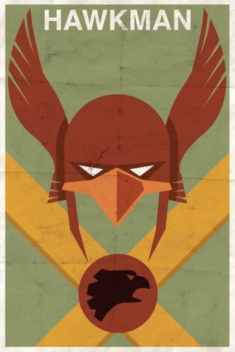 vintage dc superhero posters collection nerdcrunch
