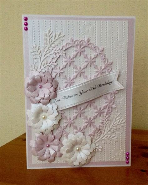 birthday card   heartfelt creations