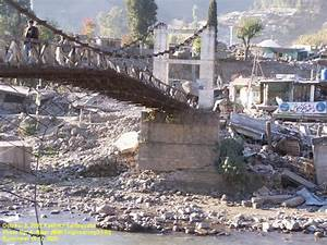 The Kashmir Earthquake Of October 8  2005  Impacts In