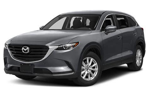 New 2017 Mazda Cx9  Price, Photos, Reviews, Safety