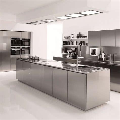modern design waterproof aluminium kitchen cabinet