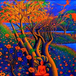 393 best Psychedelic images on Pinterest | Psychedelic art ...