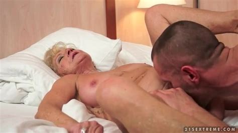Granny Has A Hairy Cunt That Needs Licking Granny Porn