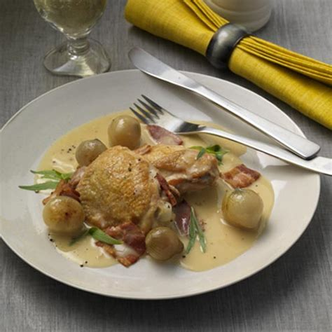 alsace cuisine recipes alsace chicken housekeeping
