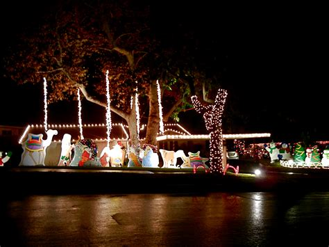 holiday lights los angeles upper hastings ranch holiday light up los angeles love