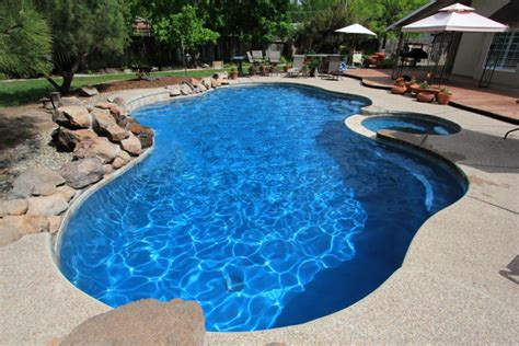 Midnight Blue Gallery || National Pool Tile Group