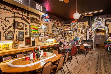 Bar Dive by Eight Great Dive Bars In