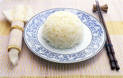 how to steam rice japanese style steamed rice recipe