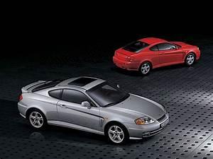 Hyundai Coupe    Tiburon Specs  U0026 Photos - 2001  2002  2003  2004