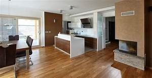 Najlepšia podlaha do kuchyne