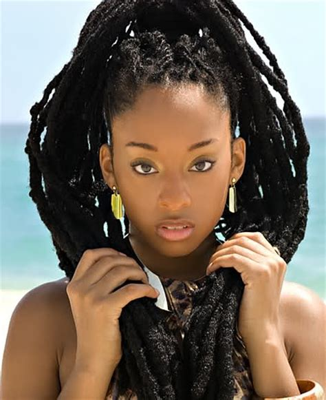 10 Tribal Hairstyles We Wish We Could Pull Off Afkinsider