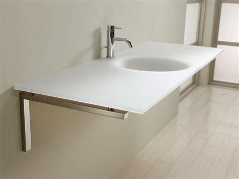 baltic lavabo en verre salle de bain