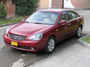 Vendo Kia Optima Ex 2007 2 0