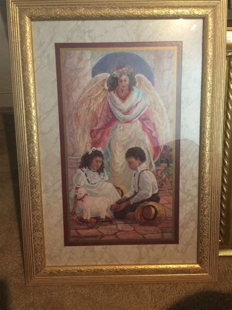 Home Interior Angel Picture Shop Collectibles Online Daily