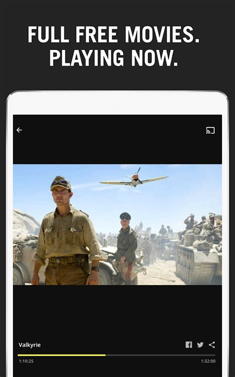 Tv for the internet offers you the possibility to watch dozens of tv channels straight on the screen of your android phone without having to do absolutely anything. Pluto TV - It's Free TV - Android Apps on Google Play