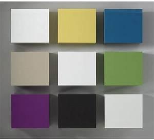 meuble suspendu laque moderne color With couleur de meuble tendance 0 element mural tv colored horizontal ou vertical laque