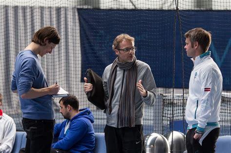 Pasaules līmeņa tenisa speciālisti dalās pieredzē (FOTO)