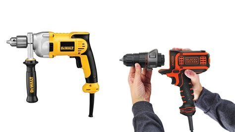 top   corded drills   cheap cordless drill