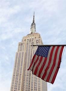 Höchstes Gebäude New York : empire state building in new york einst gr tes geb ude der welt ~ Eleganceandgraceweddings.com Haus und Dekorationen