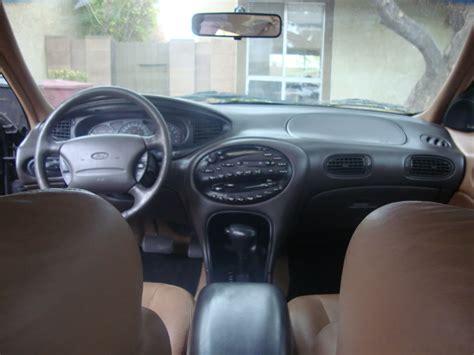 old car manuals online 1996 mercury sable interior lighting 1998 taurus sho radio issues taurus car club of america ford taurus forum
