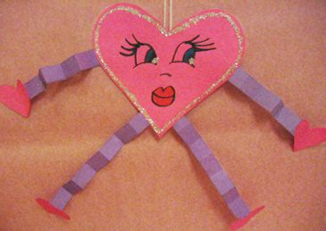 valentines for familyeducation 677 | V Day Heart H