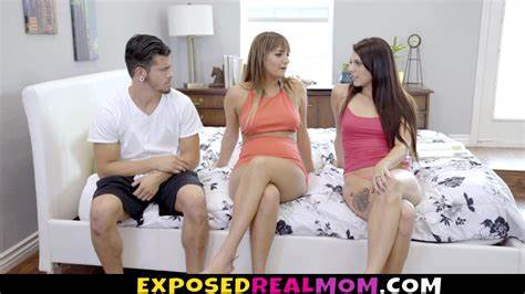 Brunette Mother Officer Stepmoms Miniature Helper