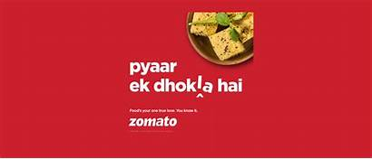 Zomato Ad Ads Dhokla App Creative Fb