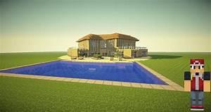Minecraft : Casa moderna Modern House Download YouTube