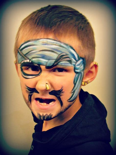 staceys face painting  gallery