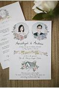 25 Best Ideas About Illustrated Wedding Invitations On Wedding Invite Wording And Etiquette Wedding Planning Unique Wedding Invitations UK Together Forever WeddingSOON Humorous Funny Wedding Invitations BestOfCards