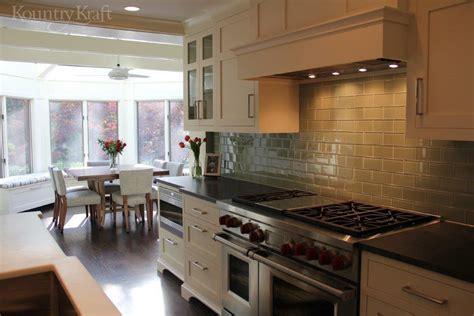 custom kitchen cabinets  bethesda md kountry kraft
