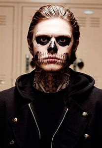 Best Tate Langdon - ideas and images on Bing | Find what you ...