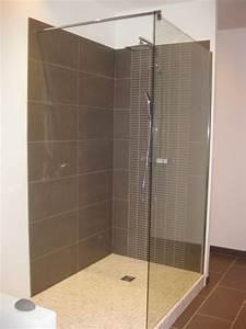Douche à L Italienne Castorama : douche italienne pas a pas le blog de g et aur l ~ Zukunftsfamilie.com Idées de Décoration