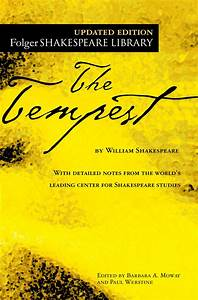 The Tempest | Book by William Shakespeare, Dr. Barbara A ...