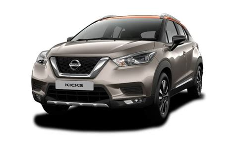 nissan kicks xl petrol price features car specifications