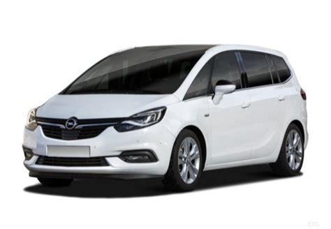 Used Vauxhall Zafira Tourer Cars For Sale On Auto Trader Uk