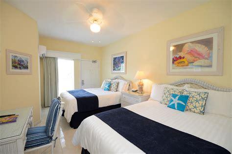 grand canal deluxe  bedroom suite sandyport beach resort