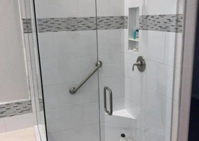 Shower Remodeling   Quartz Granite Shower Walls & More