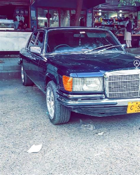 Truecar has over 848,555 listings nationwide, updated daily. Mercedes Benz S Class 1979 for sale in Islamabad   PakWheels