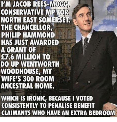 Jacob Meme - let s keep up the moggmentum the wentworth report