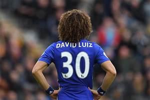 Chelsea vs Manchester United: Should David Luiz have been ...