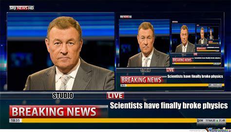 Newsception By Ghghghghg