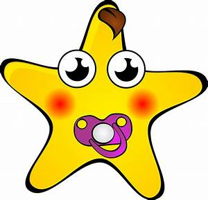 STAR, FACES, FUNNY, MOON, SOOTHER, DUMMY, BABY - Public ...