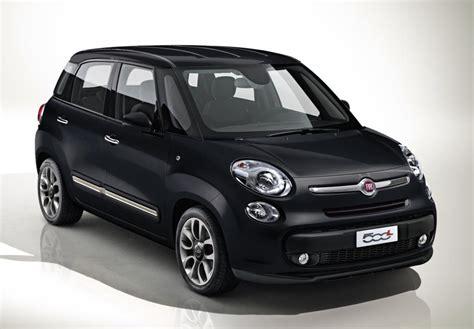 Fiat L by Nuova Fiat 500l Di Presentazione Italiantestdriver