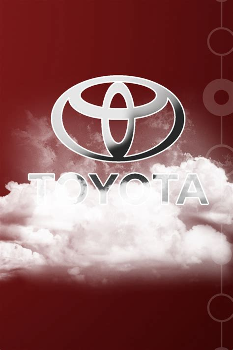toyota logo iphone ipod touch android