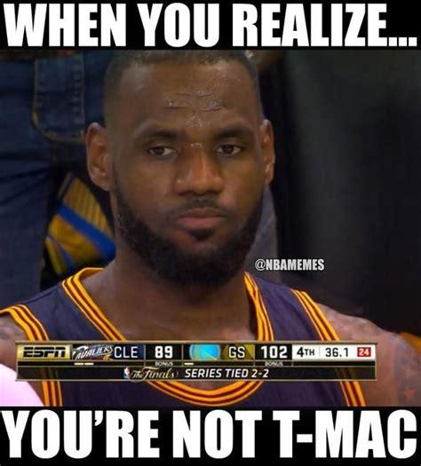 Nba Playoff Meme - t mac scored 13 points in 35 seconds rockets http nbafunnymeme com nba memes t mac scored