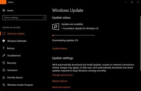 direct links for kb4467708 windows 10 build 17763 134