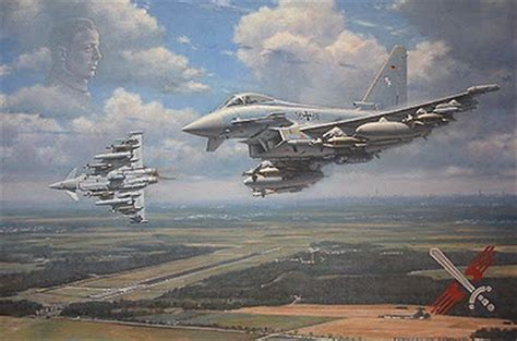 aviation art wong ronald boelckes bombers